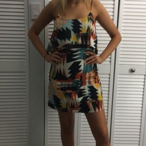 Midi dress perfect foe brunch